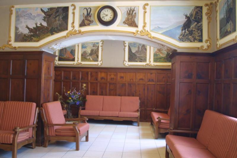 Hotel soggiorno dolomiti s polopenz campestrin di fassa for Soggiorno dolomiti