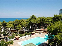 Hotel Paglianza Paradiso***+ se soft all inclusive - Peschici