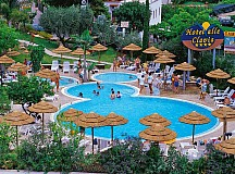 Hotel Valle Clavia **** soft all inclusive - Peschici