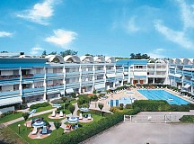 Apartmány Le Caravelle - Bibione