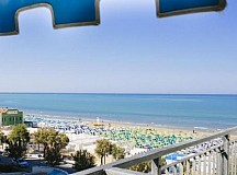 Hotel Paradiso *** se soft all inclusive - Senigallia