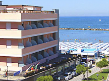 Hotel Regina*** s all inclusive - Cesenatico