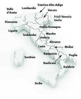 50339dba2 Dovolená v Itálii | Italia Travel